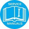 Thumbnail CASE WX125 WHEELED EXCAVATORS SERVICE MANUAL