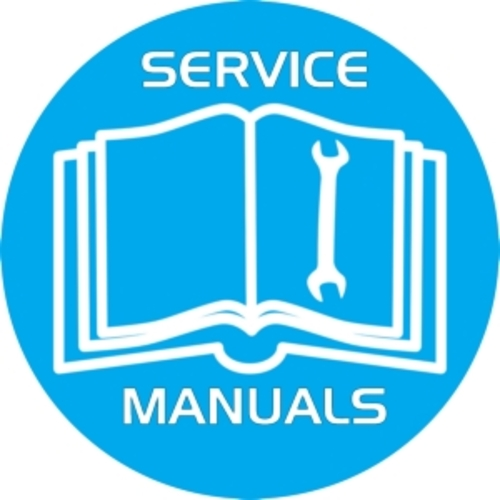 Product picture Johnson Evinrude 5 HP TS, TD and TN Series SERVICE MANUAL
